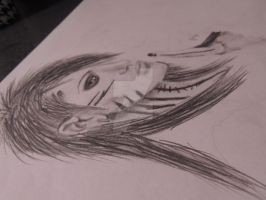 Ashley Purdy (preview) by RedSilence33