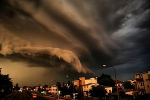 Supercell by Meteorolog