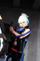 Kaito Type - H :: 01 by soulCerulean