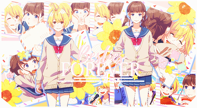 [ Honeyworks ] Twins - CHiCO with HoneyWorks by Fris-chan