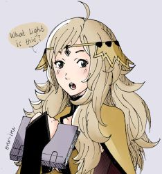 Ophelia Doodle - Fire Emblem Fates by Marianne24
