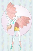 Pearl by Morgennebel08