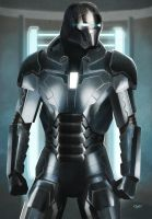 -- Mark 40 -- by yvanquinet