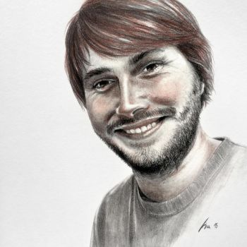 Paul by lisa-mona