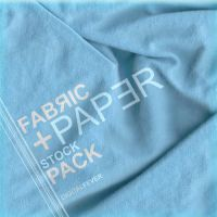 fabric+paper stock :: UPDATED by dFEVER