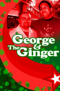 George and the Ginger by MasqueNoMercy