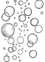 Bubbles, march 2013 by LucyQ602