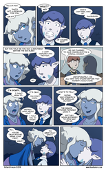 Rune Hunters - Ch. 17 Page 12 by Cokomon