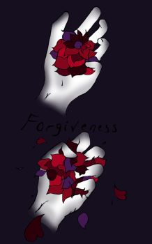 Forgiveness(wip) added colour by nera-skygoat