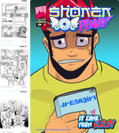 Shonen Punk! Chapter1 by andehpinkard
