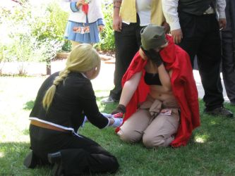 Ed comforts Winry FMA NDK 2012 by Leap207