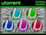 utorrent 2011 by xylomon