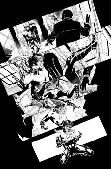 NIGHTWING 08 pag 19 by eberferreira