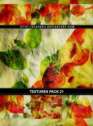 TEXTURE PACK #21 by Alkindii