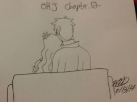 OHJ chapter 12 cover by Bella-Who-1