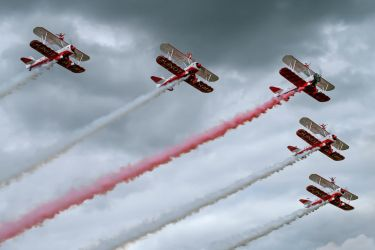 Team Guinot by Daniel-Wales-Images