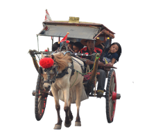 pedicab ( Stock PNG ) by Cucu-Fuang
