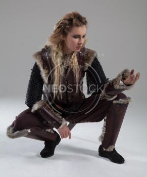 Pippa Medieval Warrior 252 - Stock Photography by NeoStockz