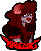 2DEAD4U by Javyy