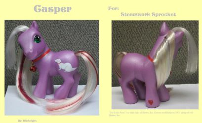 Casper by Hindsightis2020