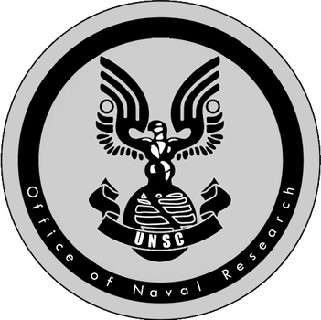 Office of Naval Research Seal by EyeInTheSky118