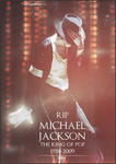 Michael Jackson Tribute by Rzr316