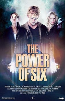 The Power Of Six Poster by AnaB