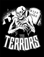 The Terrors - Rise and Wake by Teaessare