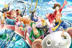 One Piece by Exictantial