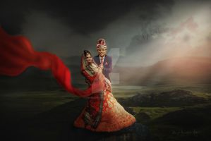 Magical-Wedding by vardhanharsh