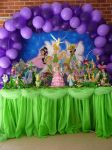 Tinkerbell Party Decoration by Verusca