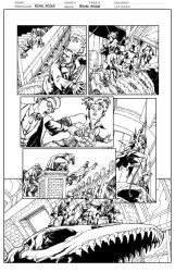 Steampunk Sample Page 2 by Pencil1