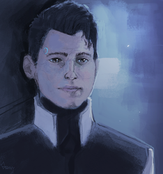 Connor by Gem1ny