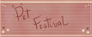 Pet Festival by Ryis