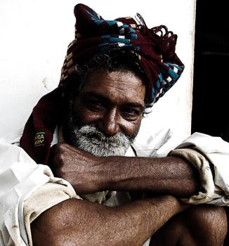 Old Timer by Jagath