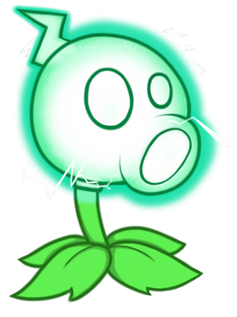 Electric Peashooter by Lester-Caramello