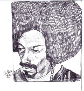 Snoop Doggy Dogg by MixerProductions