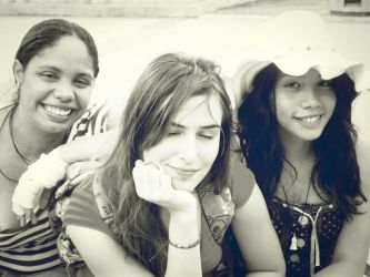 Friends by modosnaturales