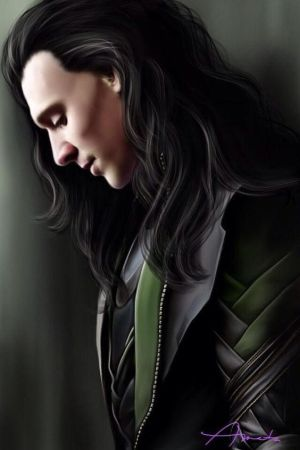 Whispers of Emerald Loki x Reader Part 1 by Shanlulu on DeviantArt