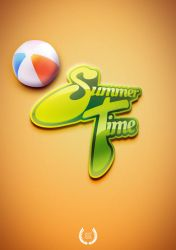 Summertime by elka (good work media) by elka
