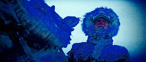 On Hoth by ColonelFlagg