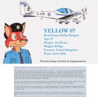 The British Fox finished by DingoPatagonico