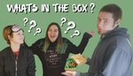 The Whatever Men - WHAT'S IN THE BOX 2 (CHALLENGE) by TheWhateverMen