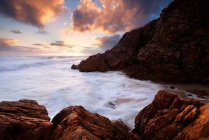 The Grotto by hougaard