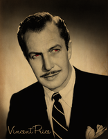 Vincent Price by Guroriamoon