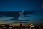 DefCon 21 - Sunrise Over Las Vegas, Stage 4 by JVanover