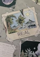REAL Cover by pocketm0use