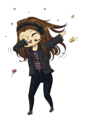 Dab! by Chiweee
