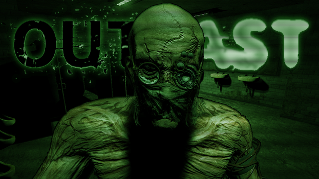 [THUMBNAIL] Outlast - Episode #4 by CauseImEd