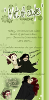 A Lot Of Couples Meme feat. Severus Snape XD by RedPassion